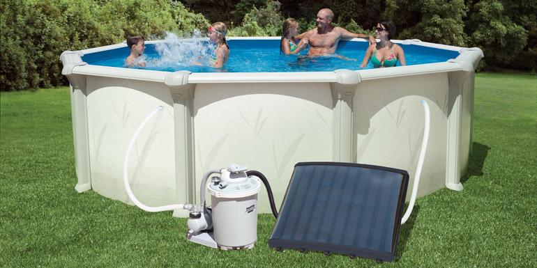 SolarPRO XF Solar Heating System