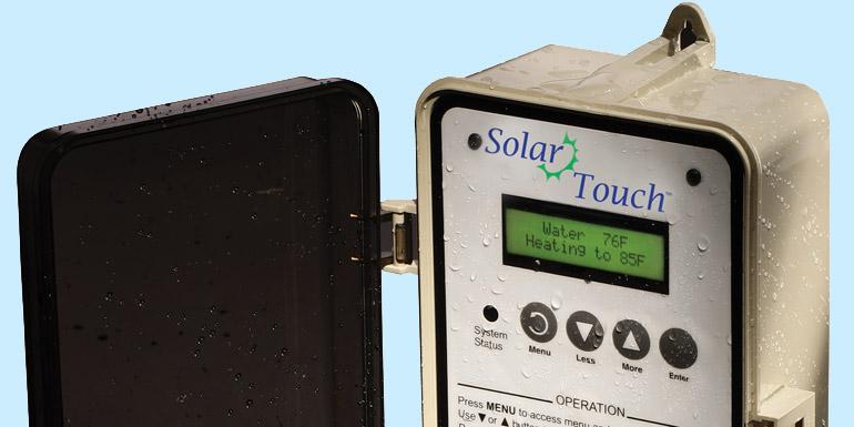 SolarTouch Solar Controller