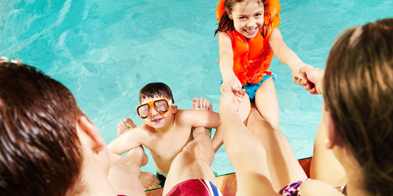 Adult supervision key in a layered approach to pool safety PHTCC