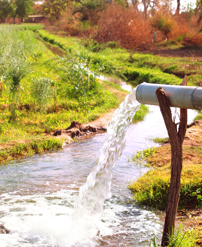 http://www.dreamstime.com/royalty-free-stock-photography-water-draining-stream-image5195907