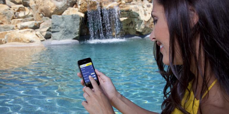 Zodiac Pool Products Canada_iAqualink_2.0