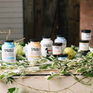 Spazazz aromatherapy crystals and elixirs are an affordable indulgence that will enhance the hot tub experience.