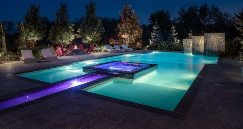 Project by Lido Pools