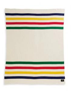 HBC Stripes, $149, thebay.com