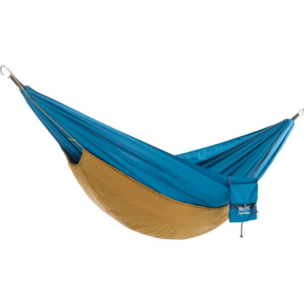 Therm-A-Rest Slacker Super Snuggler, $170, mec.ca