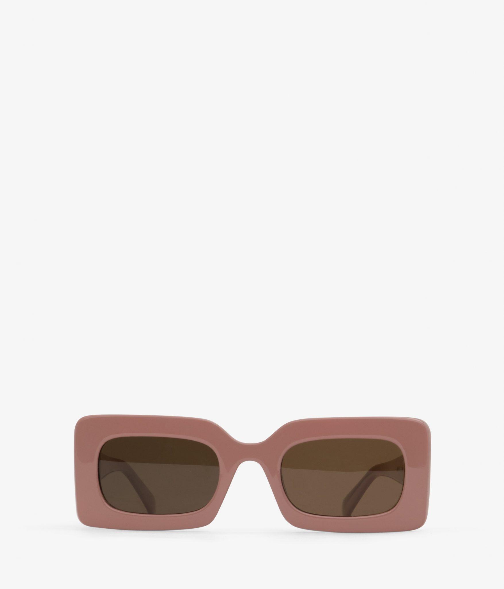 Pop of Colour: TITO - Lily glasses, $65, mattandnat.com