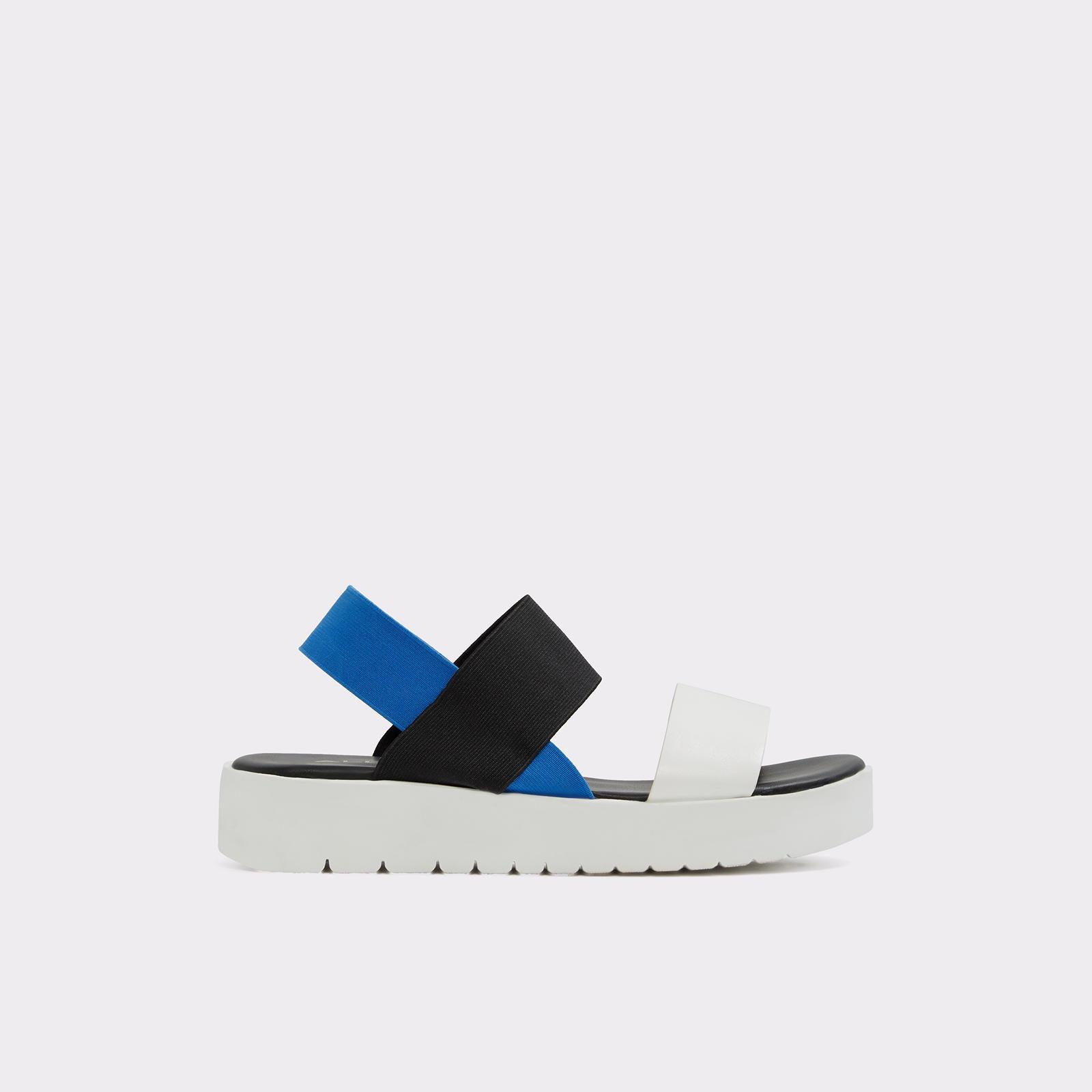 Sporty: Seangwen Sandals, $70, aldoshoes.com