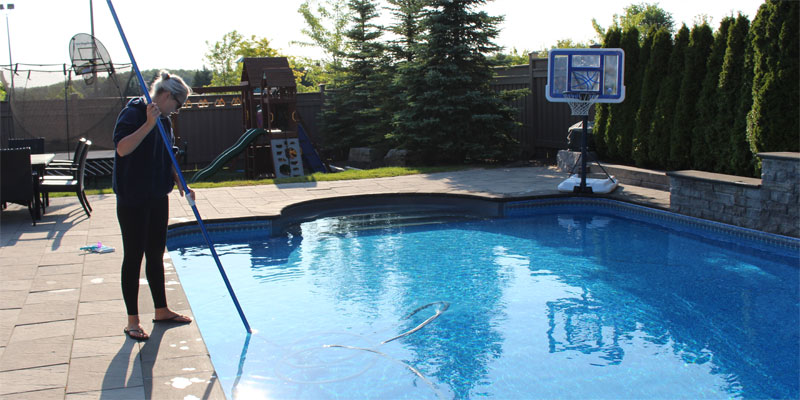 Health Canada issues pool/spa safety reminder for homeowners.