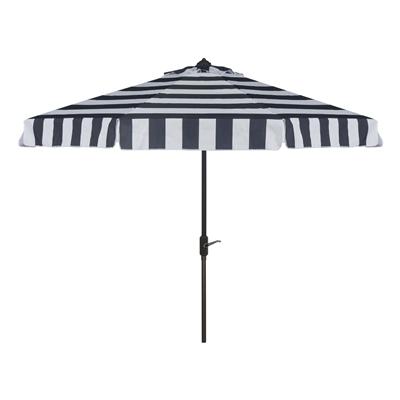 Patio Elsa 9-ft Market Style Umbrella, $439, lowes.ca