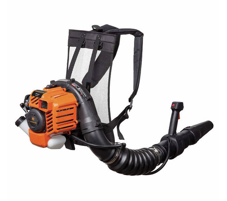 Remington by MTD 27 cc Gas Backpack Blower, $220, costco.ca