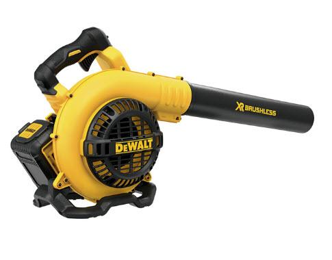 40-V Cordless Blower, $369, rona.ca