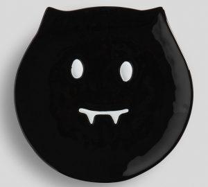 Bat Plate, $7, potterybarn.ca