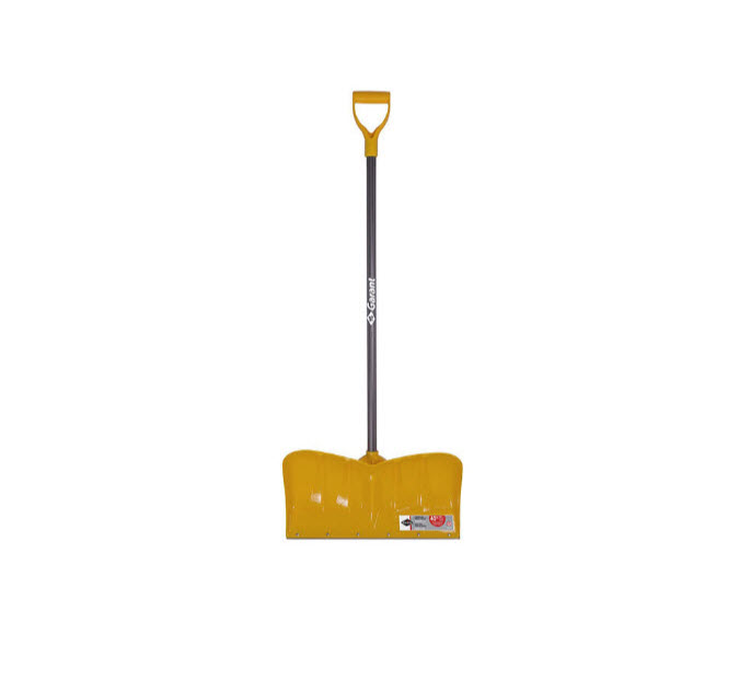 Shovel, Snow Pusher, $25, rona.ca