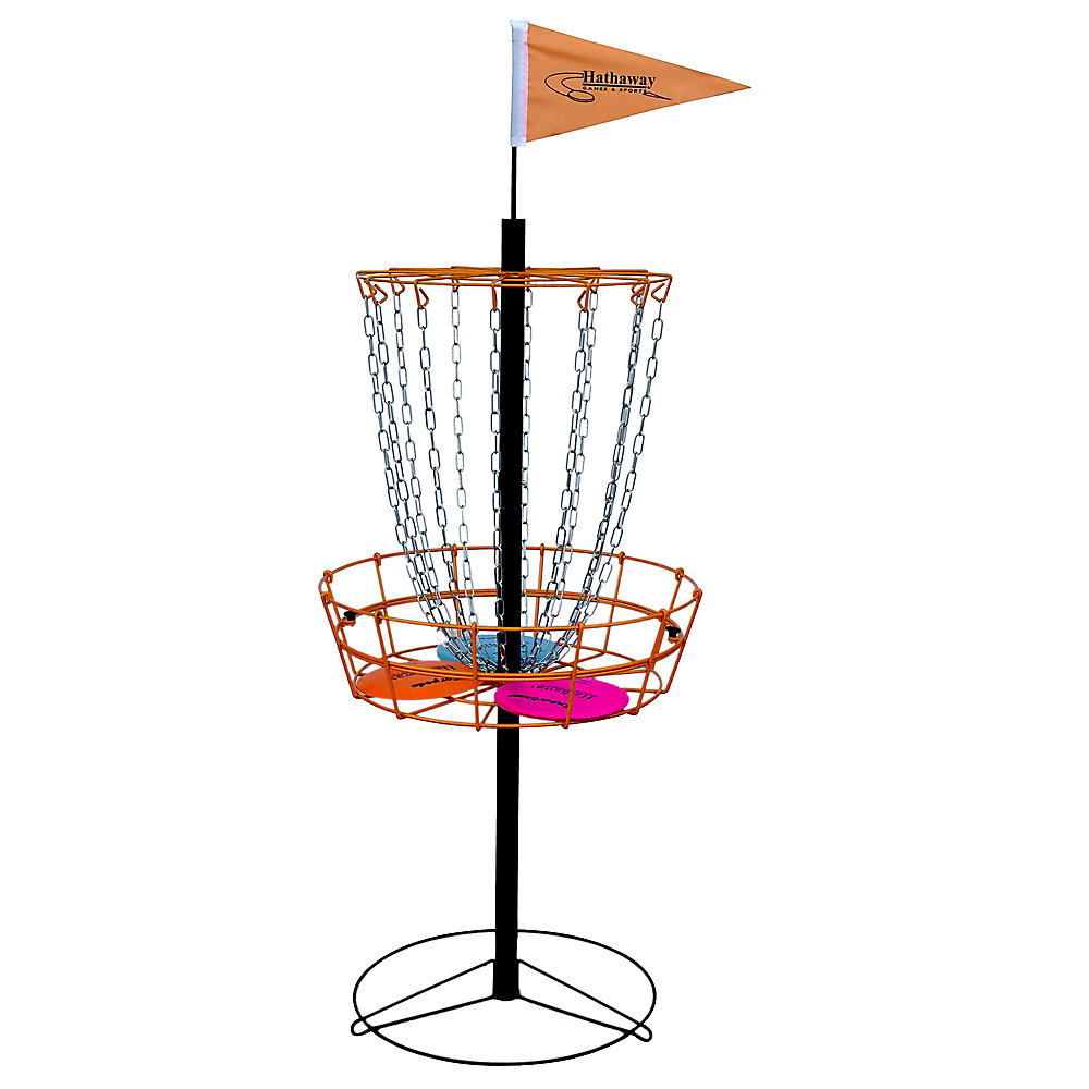 Hathaway Disc Golf Set, $198, homedepot.ca