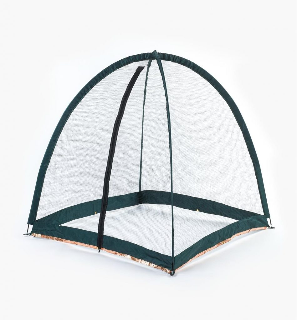 Pop-Up Plant Dome, $63, leevalley.com