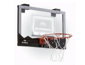 LED Light-Up Basketball Hoop, $86, wayfair.ca